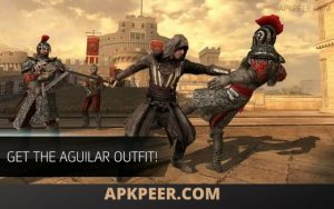 Assassin's Creed Identity – Download all versions 5