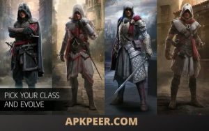 Assassin's Creed Identity – Download all versions 1