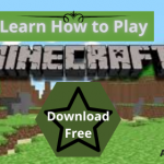 How to play minecraft